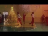 Merry Christmas and a happy New Year! ( cover на песню Inna - I need you for Christmas)