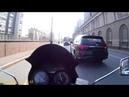 Honda CB1 Будни