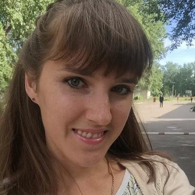 Анютка Сабитова