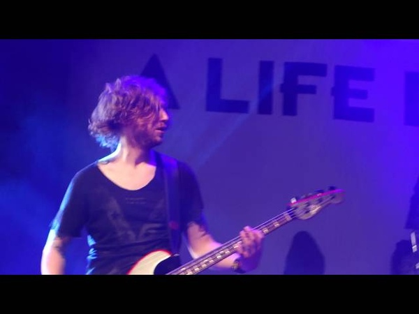 A Life Divided feat Ronan Harris (VNV Nation) Perpetual M'era Luna 2016