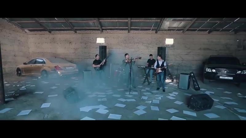 Иззатулло Аллануров - ОМАД ( Official klip ) XIT 2.mp4