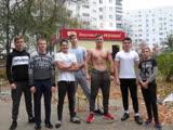 workout Kursk