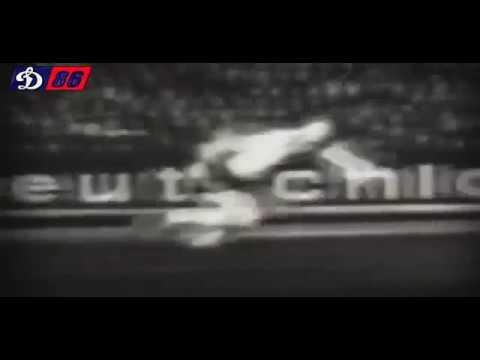Олег Блохин -лучший футболист СССР в 1974 году