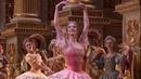 «СПЯЩАЯ КРАСАВИЦА» балет в кино. Отрывок Вариация принцессы Авроры. Большой балет в кино