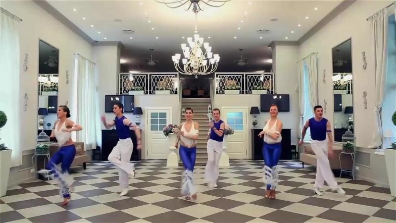 Латино-американские танцы 24.06.2018. Гомель.