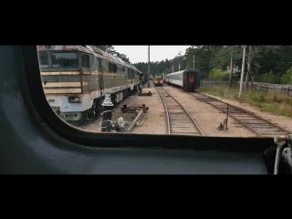 Экскурсия в музей железнодорожной техники в Лебяжьем и на Объект-100