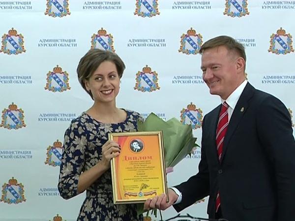 Юлия Комкина стала победителем журналистского конкурса имени Овечкина