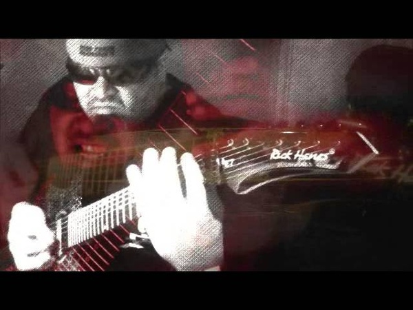 ADRIAN ENGLISH - ENTER PSYCH BLENDER (TOTAL CHAOS) Shred Guy Records 2013 OFFICIAL VIDEO