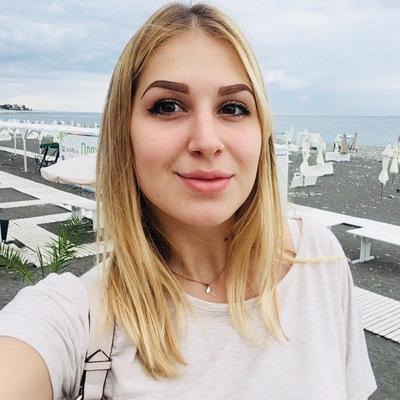 Елена Бородаенко
