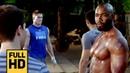 Значит боксер и рестлер. Тренировка бойцов (2/9) Никогда не сдавайся 2 (2011) | КиноМомент