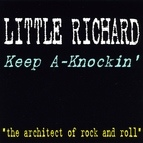 Little Richard альбом Keep A Knockin'