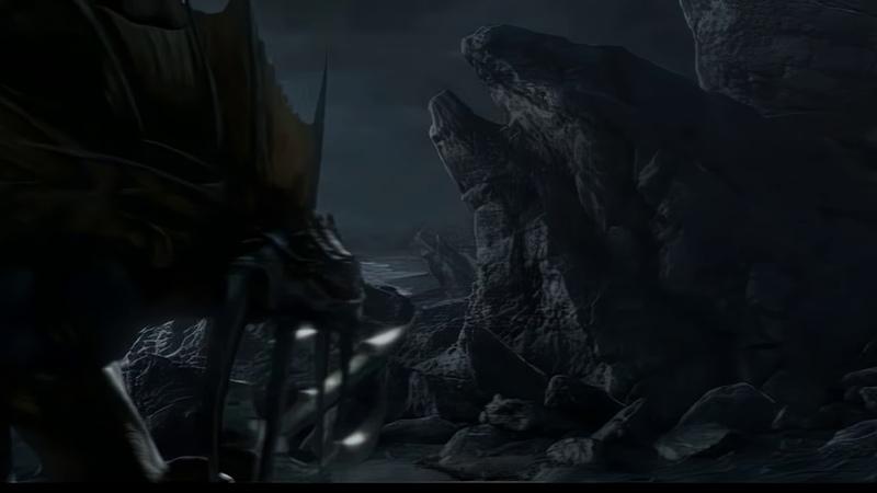 Mellon (Логачёв Егор evilnico aka eul author dota) Blizzard - Warcraft III Reforged TFT Intro UHD