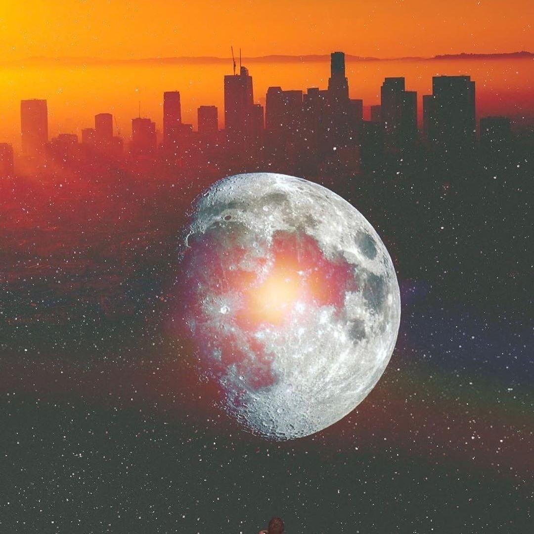Звёздное небо и космос в картинках - Страница 25 MhDpT3MGPZQ