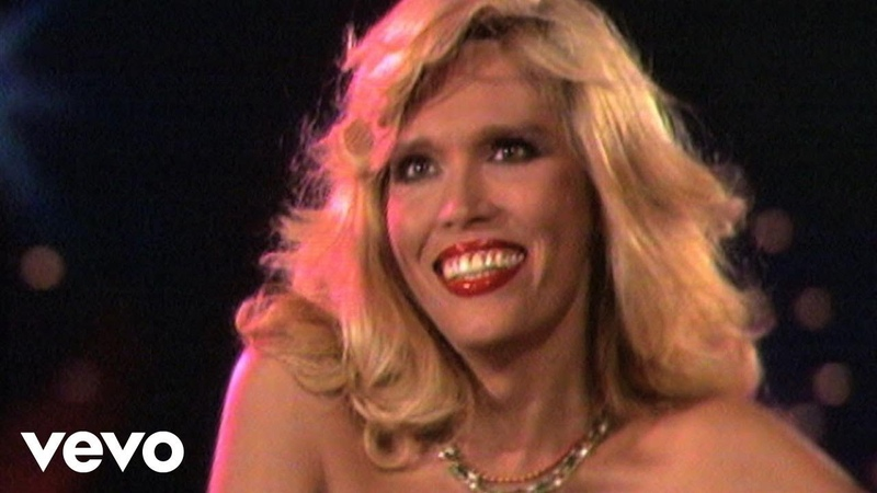 Amanda Lear Fashion Pack ZDF IFA 24 8 1979 VOD