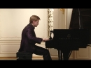 Dmitry Masleev (piano) English Hall of St. Petersburg Music House 2017-06-27 Par-1