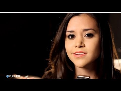 Lorde - Royals (cover) Megan Nicole and Madilyn Bailey