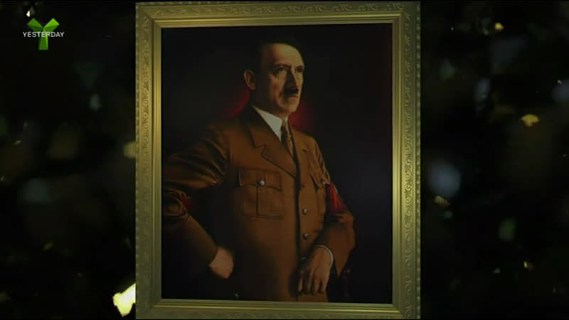 "Private Lives S03E04 Hitler"" Yesterday Channel 2019 UK ENG"