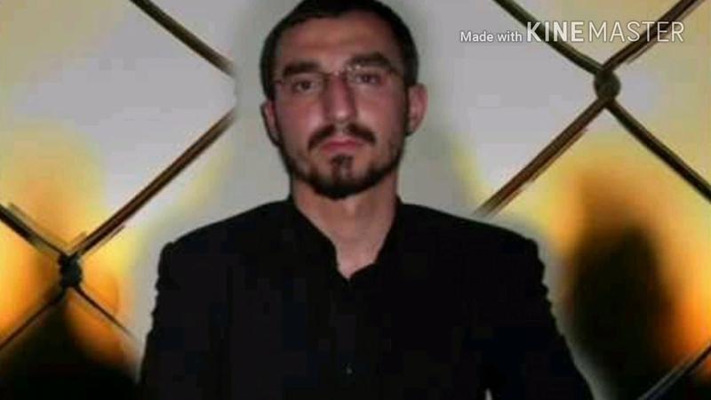 Hacı Talehin sonuncu məhkəməsində gizlin yazılan səs yazması.