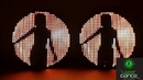 Пиксельные щиты эффекты