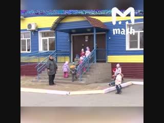 Дети отравились конфетами в Хабаровске