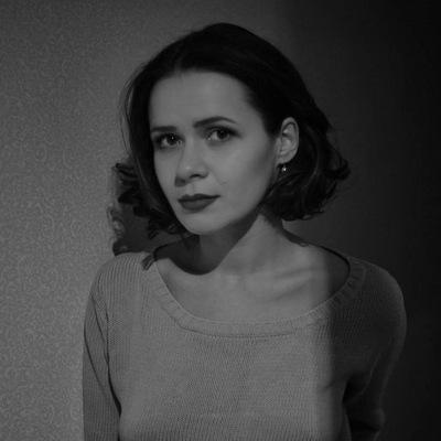 Елизавета Эбаноидзе