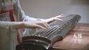 【古琴X中国鼓】《权御天下》The passionate ensemble of Guqin and Chinese drums, dressed in Tang Dynasty costumes