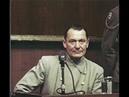 National Geographic Нюрнбергский процесс Суд над Германом Герингом Часть 2
