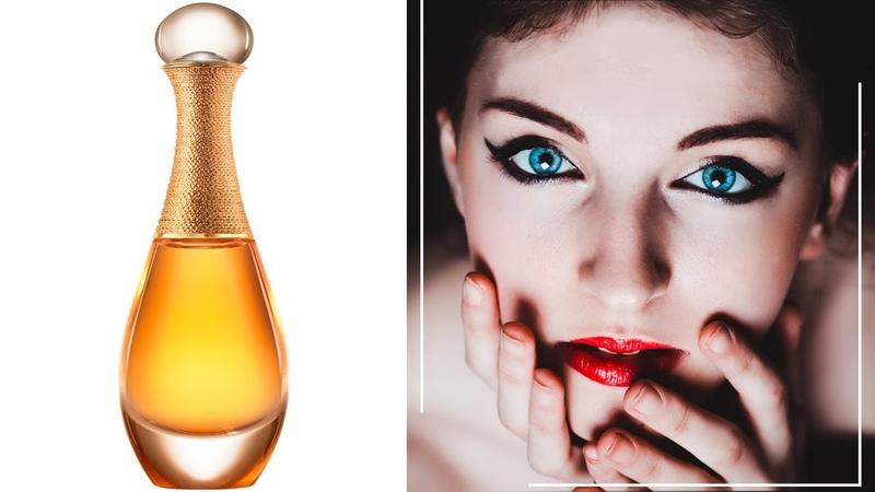Christian Dior J'Adore L'Or / Кристиан Диор Жадор Лор - обзоры и отзывы о духах