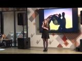 2)Выпускной модельной школы ProModels - Алина Шайдуллина - Когда исчезнет слово 4.02.2018 (Нижнекамск)