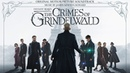 Fantastic Beasts The Crimes of Grindelwald James Newton Howard