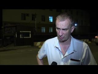 В Санкт-Петербурге 4 сентября задержали Евгения Щербака, добровольца из Казахстана. Он защищал мирных жителей в ДНР. По законода