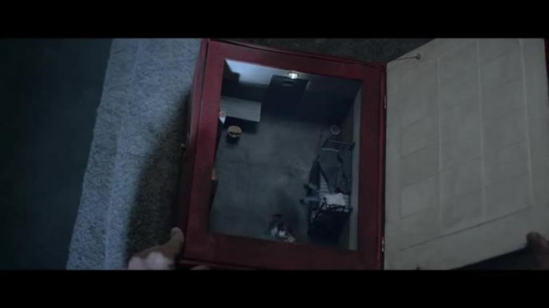 Комната 8 (Room 8) В правильном переводе Канала Точка Zрения