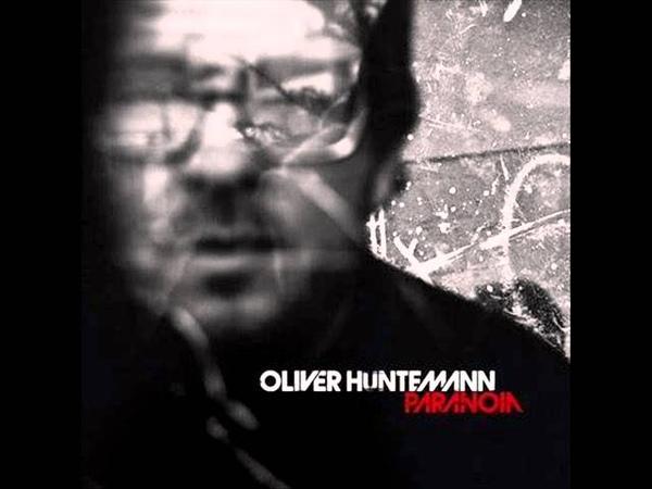 Oliver Huntemann – Tranquilizer (Original Mix)