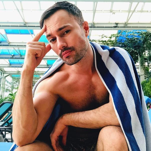 сексуальный евгений бороденко. жаль что гей.