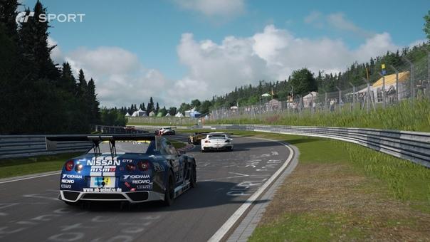 GameTest:Обзор Gran Turismo Sport. В погоне за совершенством Рассказываем про долгожданную Gran Turismo Sport, которая с одной стороны предлагает поклонникам серии то же, что и всегда, а с