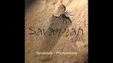 Savannah - Premonition (Melodic Rock AOR)