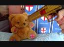 Английский Мишка не жопатрах потому и выходит из Европы Даёшь Брексит