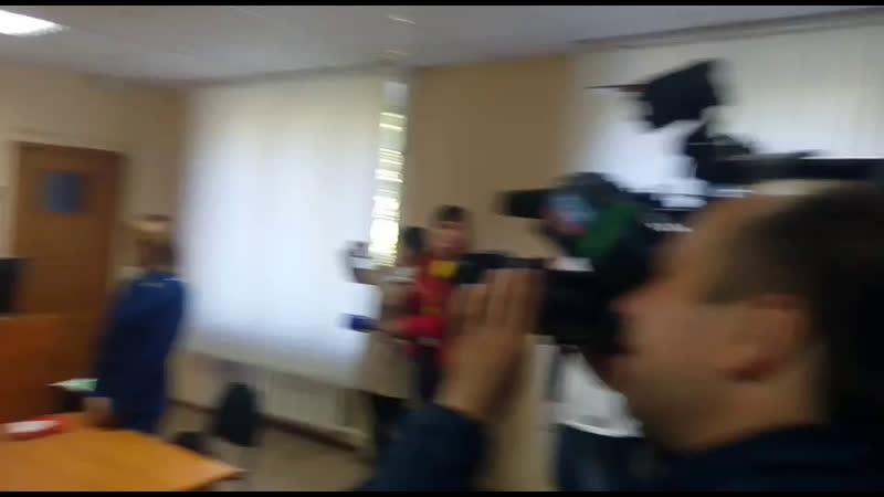 Приговор Юрию Юдину