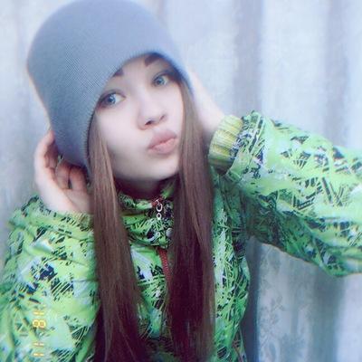 Лена Булатова