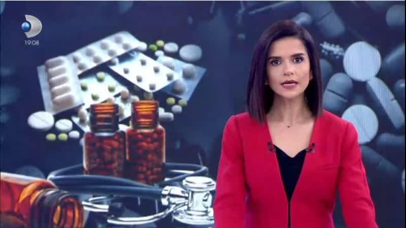 Kanal D Haber Hafta Sonu 28 04 2019 03