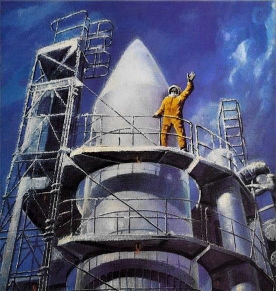 Леонов Алексей Архипович (30 мая 1934 г. (85 лет)) летчик-космонавт, дважды Герой Советского Союза. 18 марта 1965 года Алексей Леонов с борта корабля Восход-2, пилотируемого Павлом Беляевым,