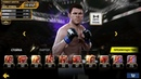 EA Sports UFC for Android. Double training HD