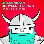 Orjan Nilsen альбом Between The Rays
