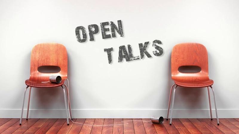 Open Talks. Қанат Досмагамбетов - Жайдарман, Әлем Чемпионаты 2018 және Жасыл ел туралы