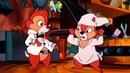 Чип и Дейл спешат на помощь - Серия 35, Бурундуки на секретной службе Мультфильмы Disney