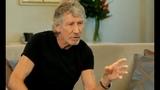 Pink Floyd Роджер Уотерс о России