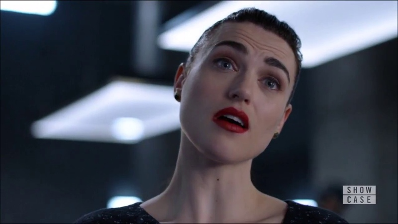 [3x20] Supergirl - Lena Luthor scenes