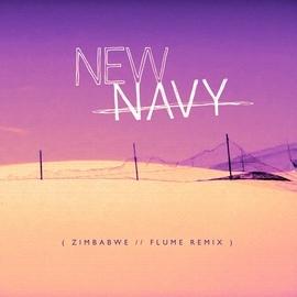 New Navy альбом Zimbabwe