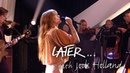 Florence The Machine performs latest single Hunger on Later... with Jools