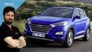 Hyundai Tucson con il restyling arriva il diesel ibrido